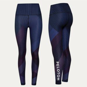 Peloton x WITH Array Of Color High Rise Leggings